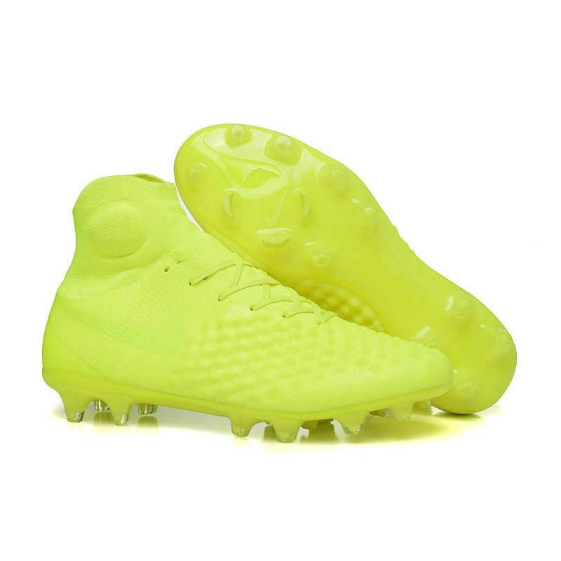 uk availability 4630f bbb6c 2018 Botas de fútbol Nike Magista Obra II FG ...