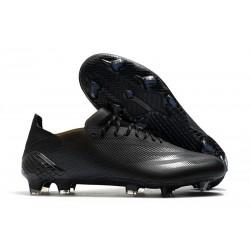 Botas de fútbol Adidas X Ghosted.1 FG Negro Gris
