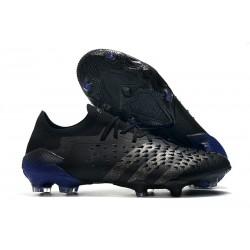 adidas Predator Freak.1 Low FG Negro Hierro Metálico Tinta