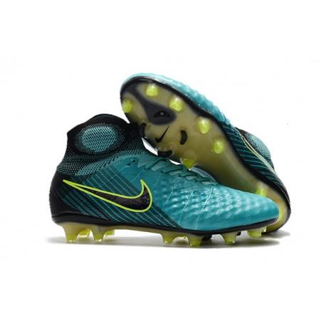 2018 Botas de fútbol Nike Magista Obra II FG