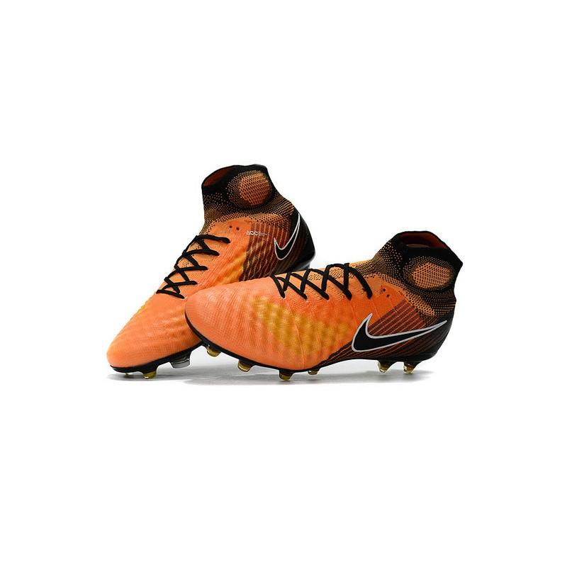 newest 143e2 d506d ... italy botas de fútbol para hombre nike magista obra ii fg 82c89 b98c5