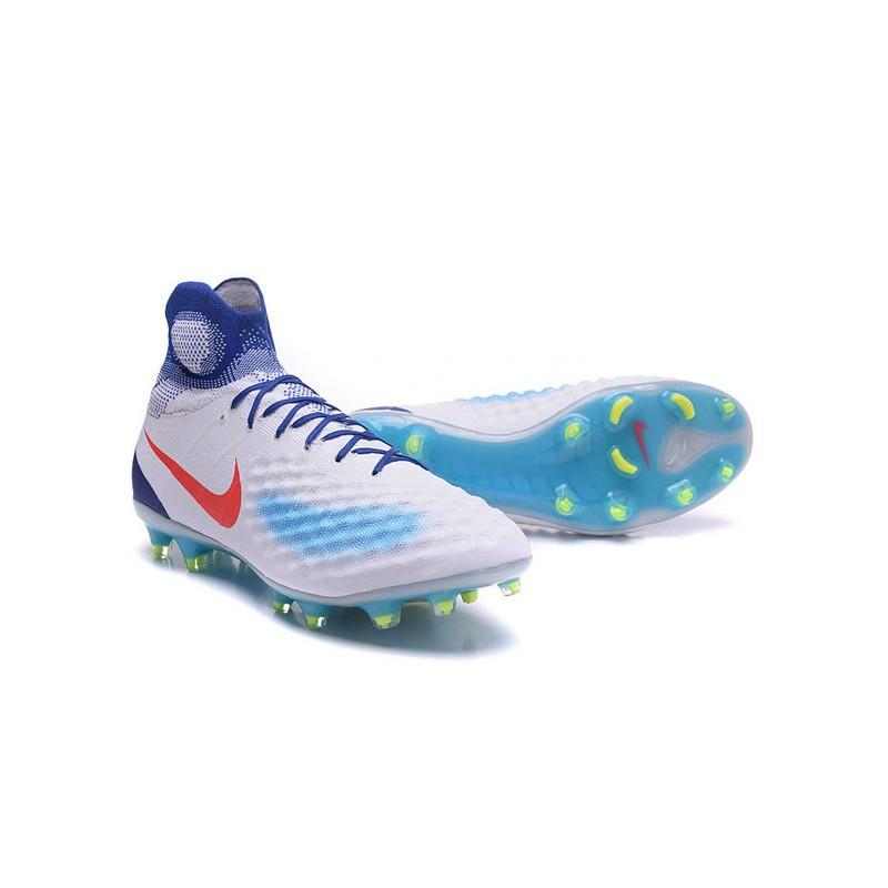 cheaper 353ca f419e ... Botas de fútbol Para Hombre - Nike Magista Obra II FG ...