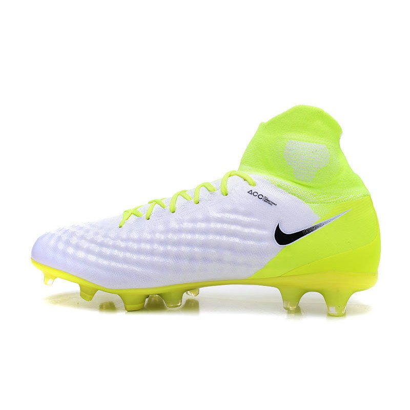 cheaper 112ef ad94f ... Botas de fútbol Para Hombre - Nike Magista Obra II FG ...