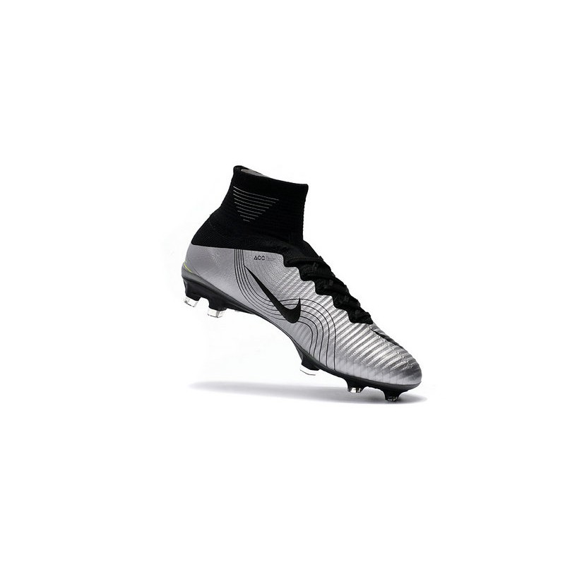 hot sale online 4f08d c345d ... usa bota de fútbol 2018 nike mercurial superfly v fg cr7 147b8 dd0d1