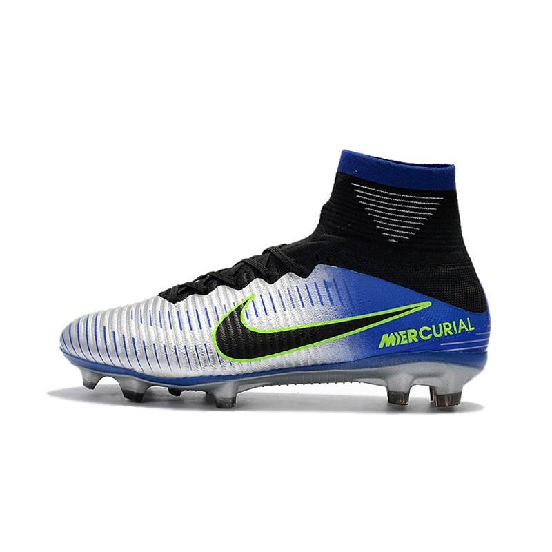 new arrival c839a b470a ... Bota de fútbol 2018 Nike Mercurial Superfly V FG CR7