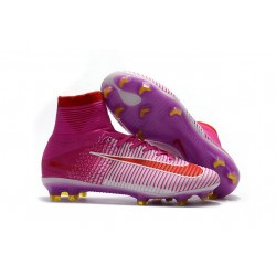 Botas de fútbol Nike Mercurial Superfly V CR7 FG