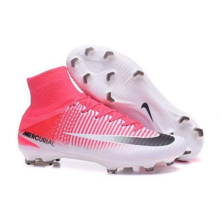 Zapatilla Nike Mercurial Superfly V CR7 FG