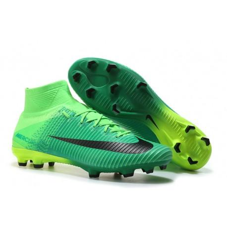 sports shoes 7e4c8 5112c ... best price botas de fútbol nike mercurial superfly v cr7 fg a9a0a 0c1c3