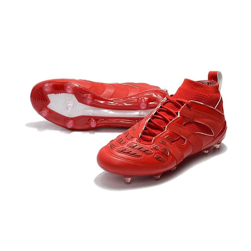 online retailer 62f5c 94514 ... Botas de fútbol Adidas Beckham Predator Precision FG ...