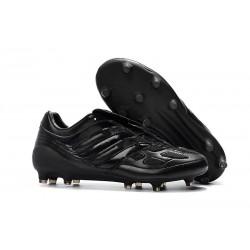 Nuevo Botas de fútbol Adidas Predator Precision FG Todo Negro