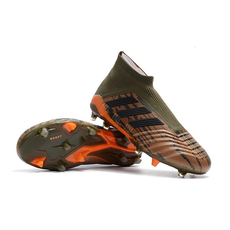 half off f5c68 d021c ... canada botas de fútbol adidas predator 18 fg 64895 41571