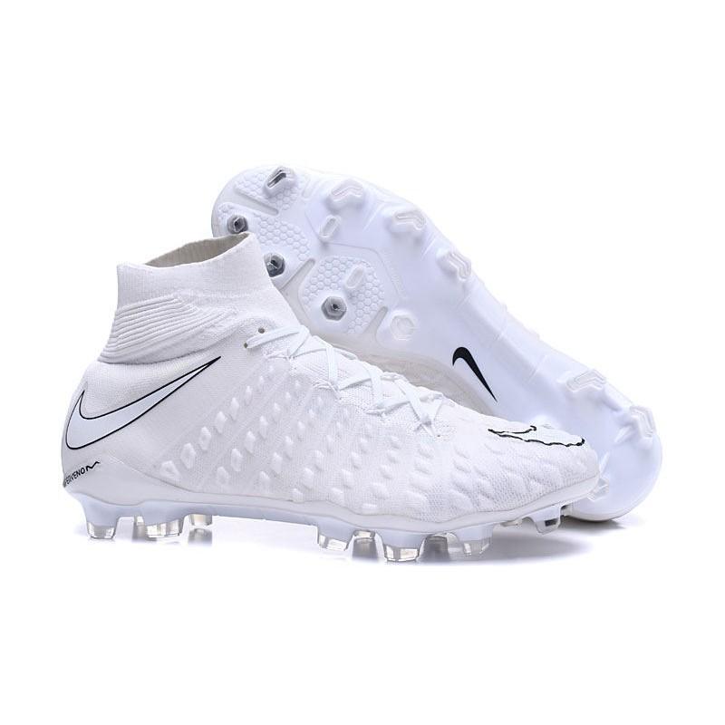 Zapato Blanco Fg Nike Nuevo De Hypervenom Todo Iii Phantom Fútbol Df rdCxoBe