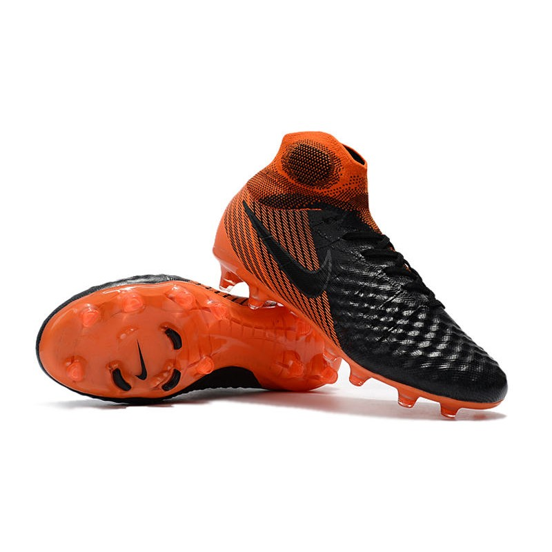 cheaper 4d70a 42c95 ... Botas de fútbol Para Hombre - Nike Magista Obra II FG ...