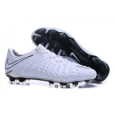 2018 Botas de fútbol Nike HyperVenom Phantom III FG