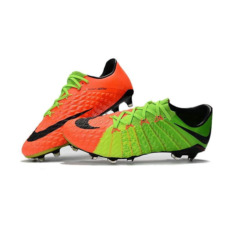 outlet store 4aa25 a12b3 ... Nuevo Botas de fútbol Nike HyperVenom Phantom III FG ...