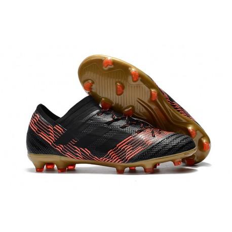 2018 Zapatos de fútbol Adidas Nemeziz Messi 17.1 FG