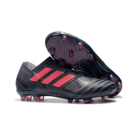 2018 Bota de Fútbol Adidas Nemeziz 17+ 360 Agility FG