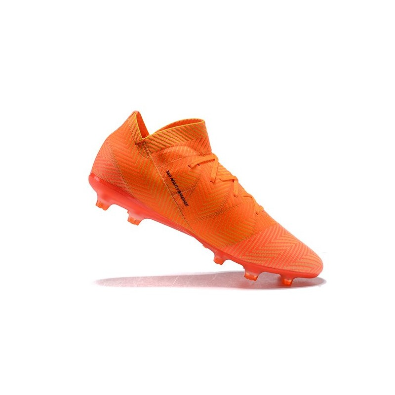huge selection of 01cdf 64d21 ... Baratas Botas de fútbol Adidas Nemeziz Messi 18.1 FG ...