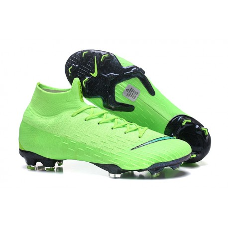 timeless design 9511f 03c84 ... inexpensive zapatillas de fútbol nike mercurial superfly vi 360 elite fg  fd01e 8481b