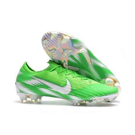 separation shoes f5560 9adf9 Baratas Botas de fútbol Nike Mercurial Vapor XII Elite FG