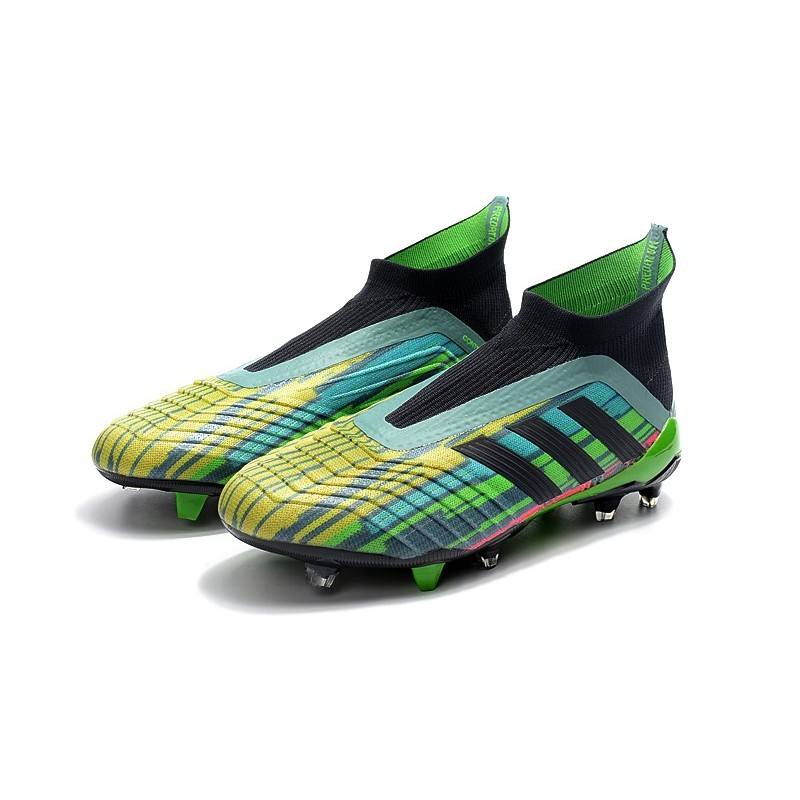 ... italy zapatillas de fútbol adidas predator 18 fg 3e0c1 0ff04 516f2df8ba3de