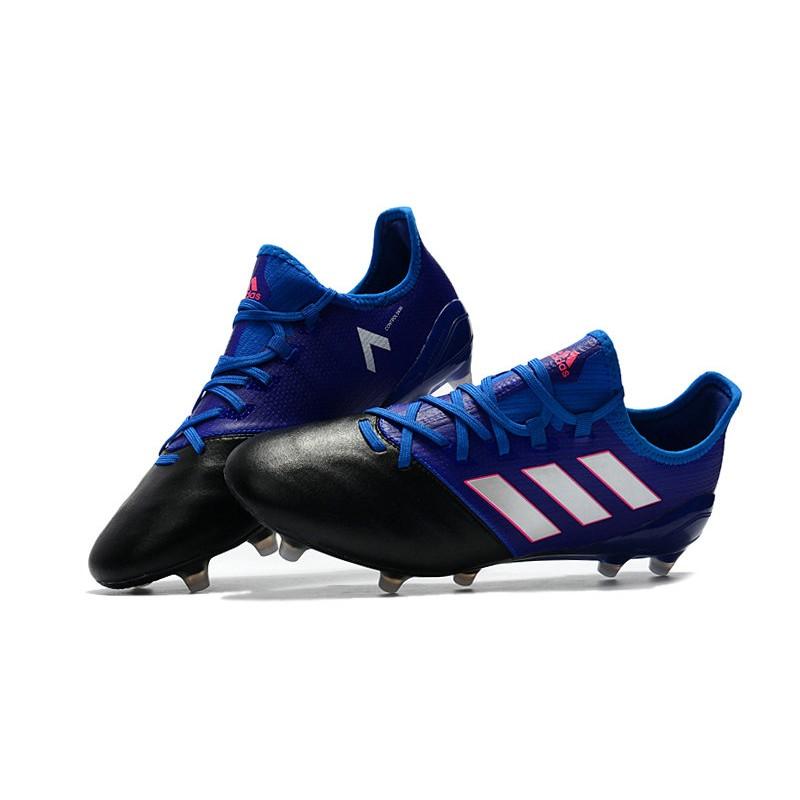 online retailer 6864a cc4d8 ... Botas de fútbol adidas Ace 17.1 FG Para Hombre ...