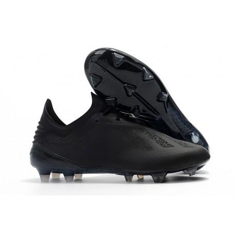 Botas de fútbol Adidas X 18.1 FG Para Hombre