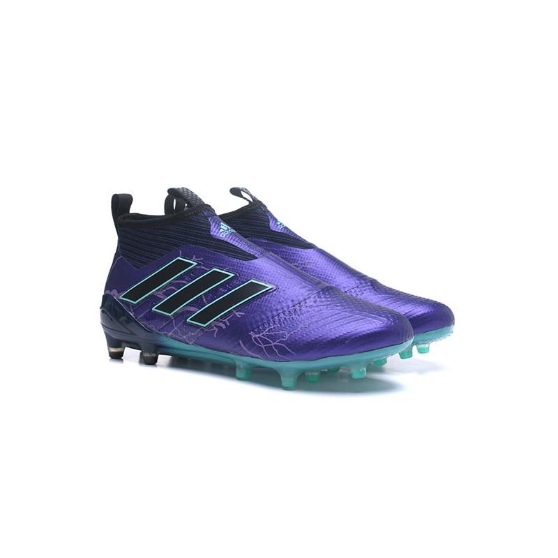 sports shoes 1b25c 48d45 ... Bota de fútbol ACE 17+ Purecontrol Para Hombres ...