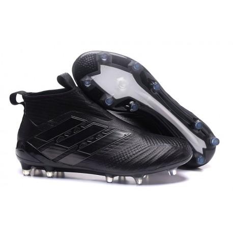 Calzado De Fútbol Ace 17+ Purecontrol Terreno Firm