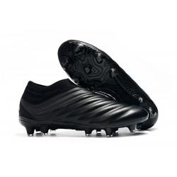Botas de fútbol Adidas Copa 19+ FG Negro