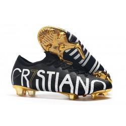 Baratas Botas de fútbol Cristiano Ronaldo CR7 Nike Mercurial Vapor XII Elite FG