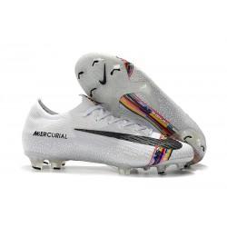 Nike Mercurial Vapor 12 Elite FG Tacos de Fútbol - LVL UP