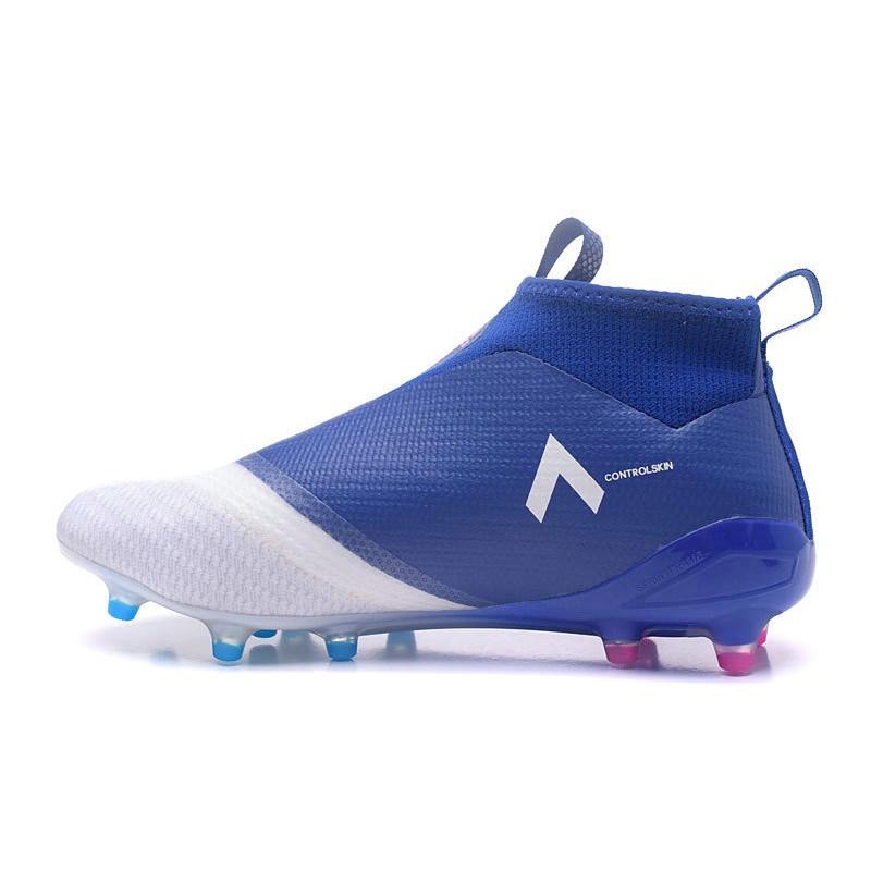 separation shoes 8e751 4a93b ... 2018 Bota De Fútbol Ace 17+ Purecontrol FG ...