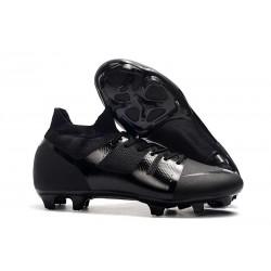 Nike Mercurial GreenSpeed 360 Botas Negro