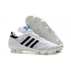 Botas de fútbol Adidas Copa 19+ FG Blanco