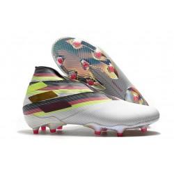 Zapatos de Fútbol adidas Nemeziz 19+ FG - Edición limitada