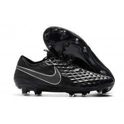 Botas de Fútbol Nike Tiempo Legend 8 Elite FG Negro