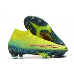 Zapatillas Nike Mercurial Superfly VII Elite SE FG Dream Speed 002