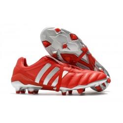 Zapatillas de Futbol Adidas Predator Mania Og FG Predator Rosso