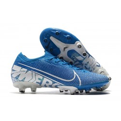Nike Mercurial Vapor XIII Elite AG-PRO New Lights Azul Blanco