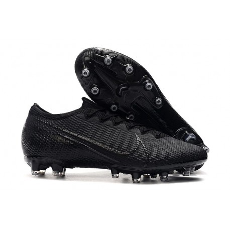 Nike Mercurial Vapor XIII Elite AG-PRO Negro