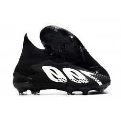 adidas Predator Mutator 20+ FG Negro Blanco