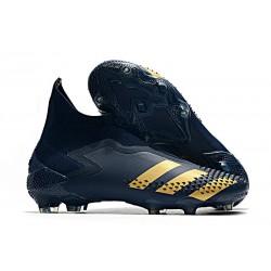 Zapatos de Fútbol adidas Predator Mutator 20+ FG Negro Oro