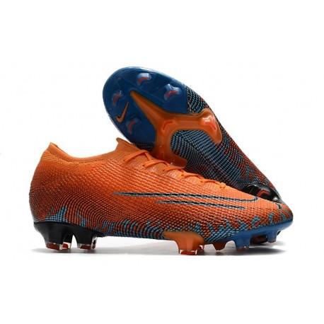 Nike Mercurial Dream Speed 003 'Phoenix Rising' Concept Naranja Azul