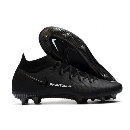 Nike Phantom GT Elite DF FG para Hombre Negro