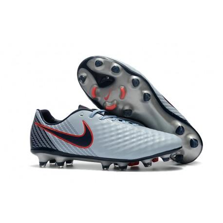 2018 Botas de fútbol Nike Magista Opus II FG -