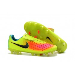 2018 Zapatillas de fútbol Nike Magista Opus II FG -